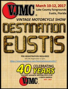 VJMC Destination Eustis