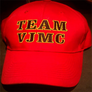 Team Hat Red