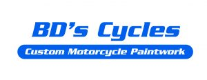 BDs Cycles Custom Motorcycle Paintwork
